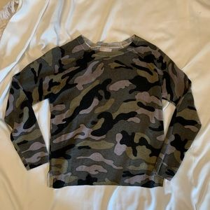 NWT Cashmere Philosophy Sweater